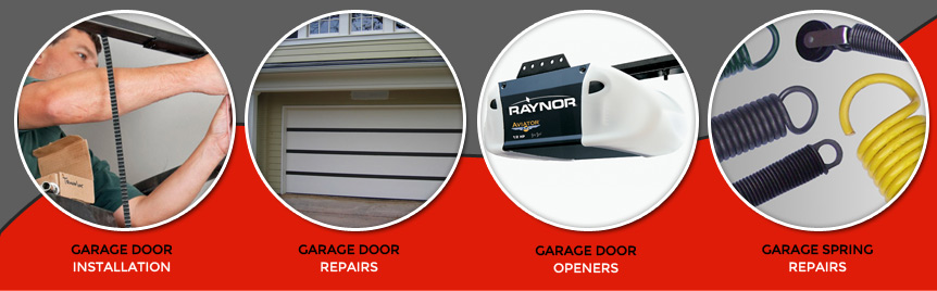 Port Orchard Wa Garage Door Repair